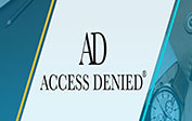 Access Denied coupons